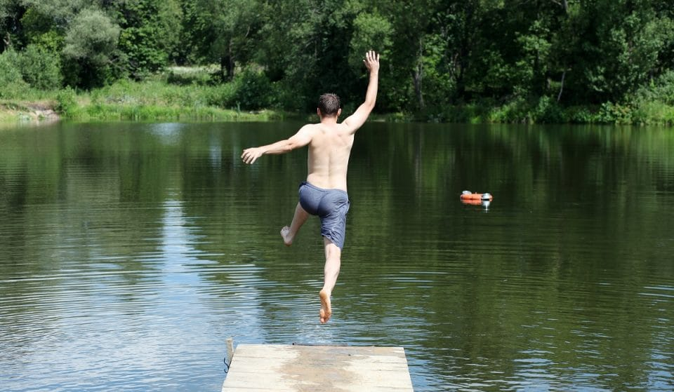 10 Picturesque Wild Swimming Spots Near London For A Summertime Dip