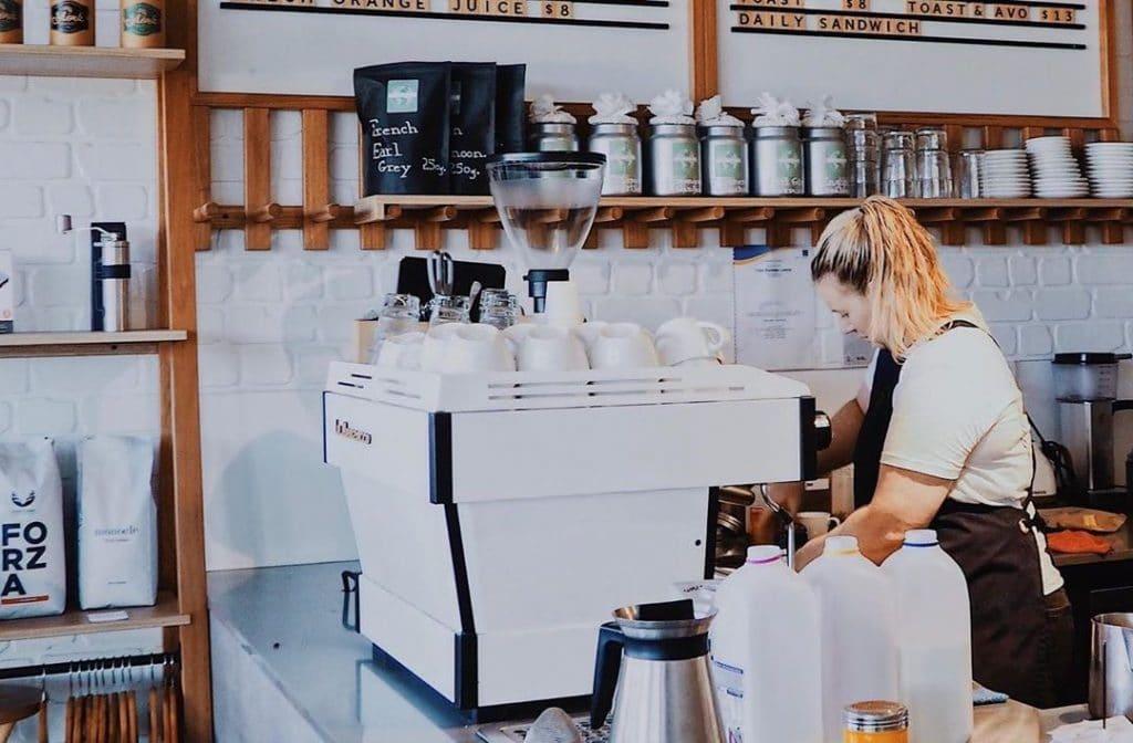 12 Of The Best London Coffee Shops Open For Takeaway