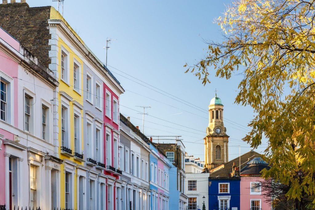 These Are London's Very Best Neighbourhoods, According To You