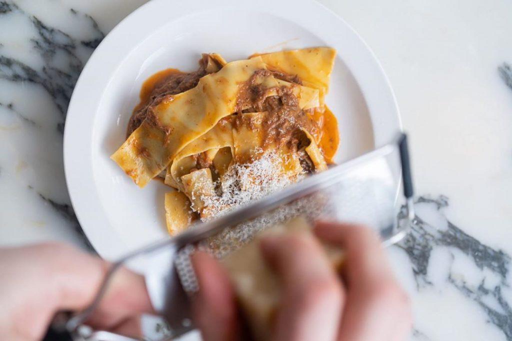 Padella pasta kits