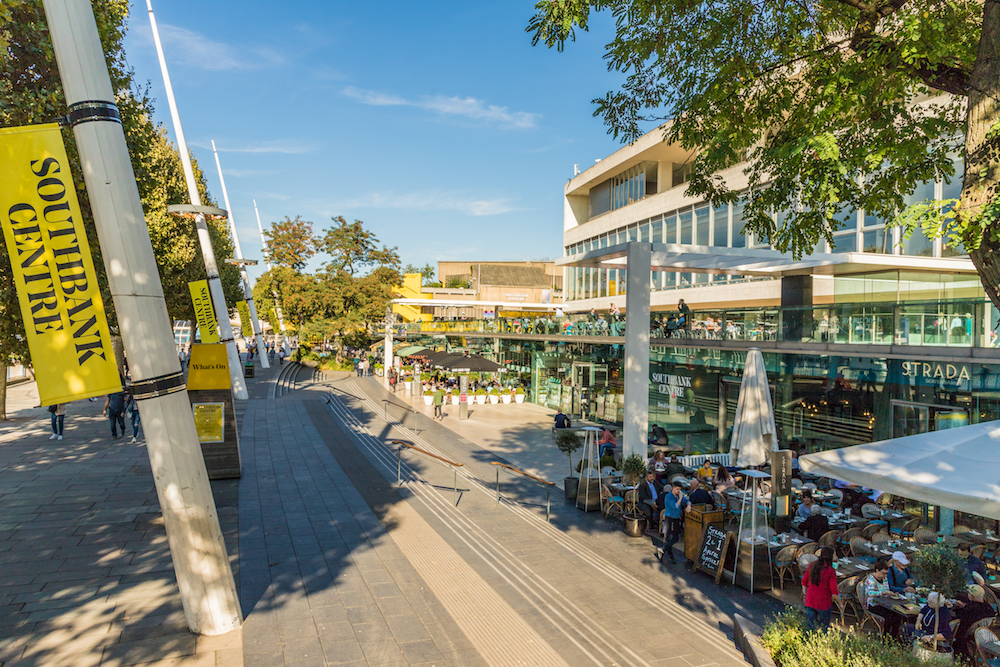 Southbank Centre Fears It Might Be Forced To Remain Closed Until Spring 2021