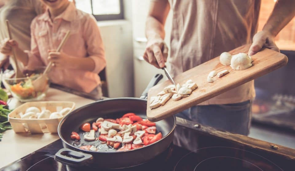 Mercato Metropolitano Have Launched A Series Of Delicious Online Cooking Classes