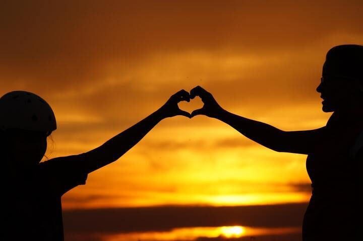 The Psychology of Attraction (4)