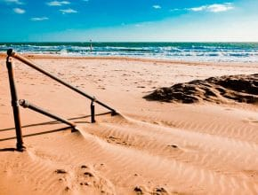 22 Beautiful Beaches Near London For A Seaside Day Trip