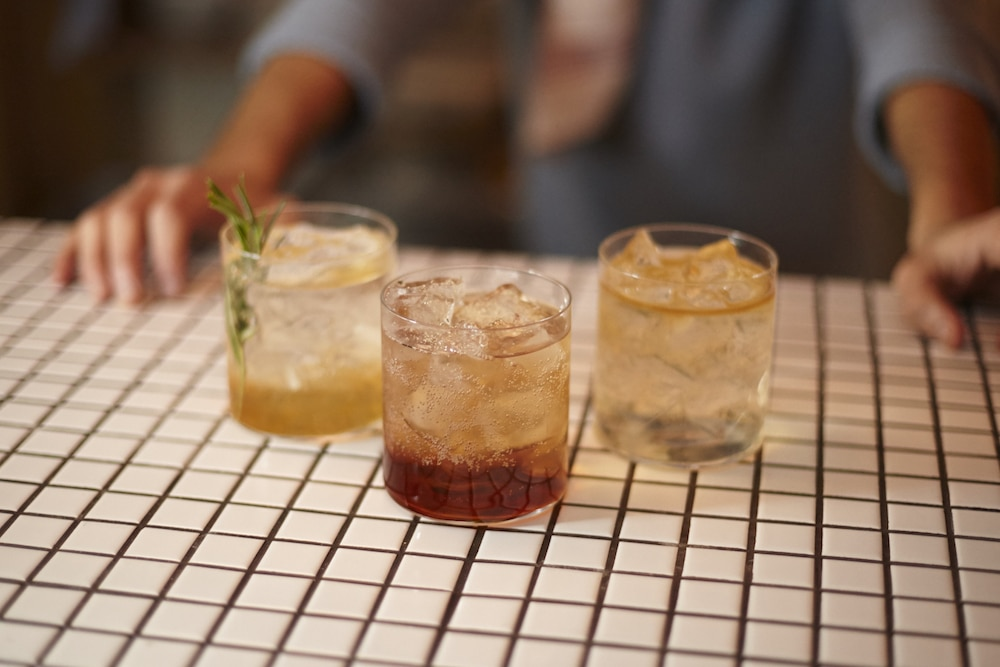 Transform Your Living Room Into A Secret London Speakeasy With This Online Cocktail Club