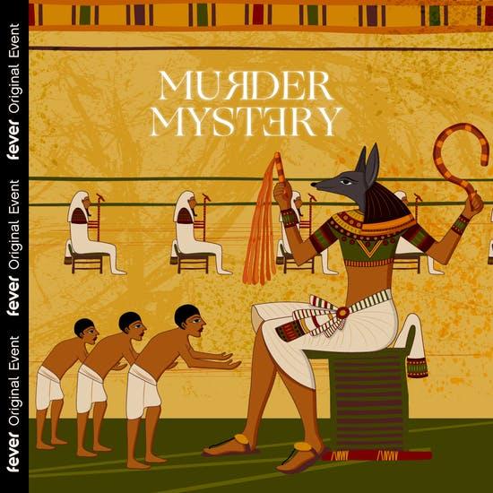 Legend of Tutankhamun