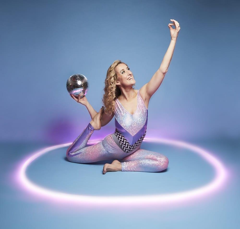 Disco Yoga