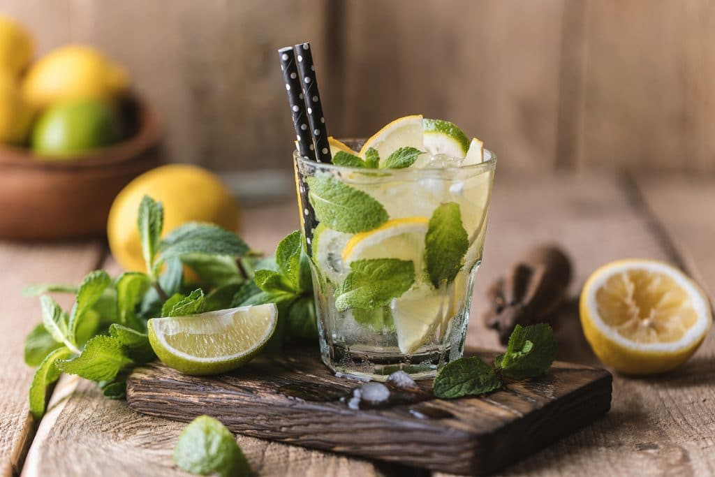 Shake It Like A Pro With This Epic Cocktail Making Masterclass & Deluxe Kit
