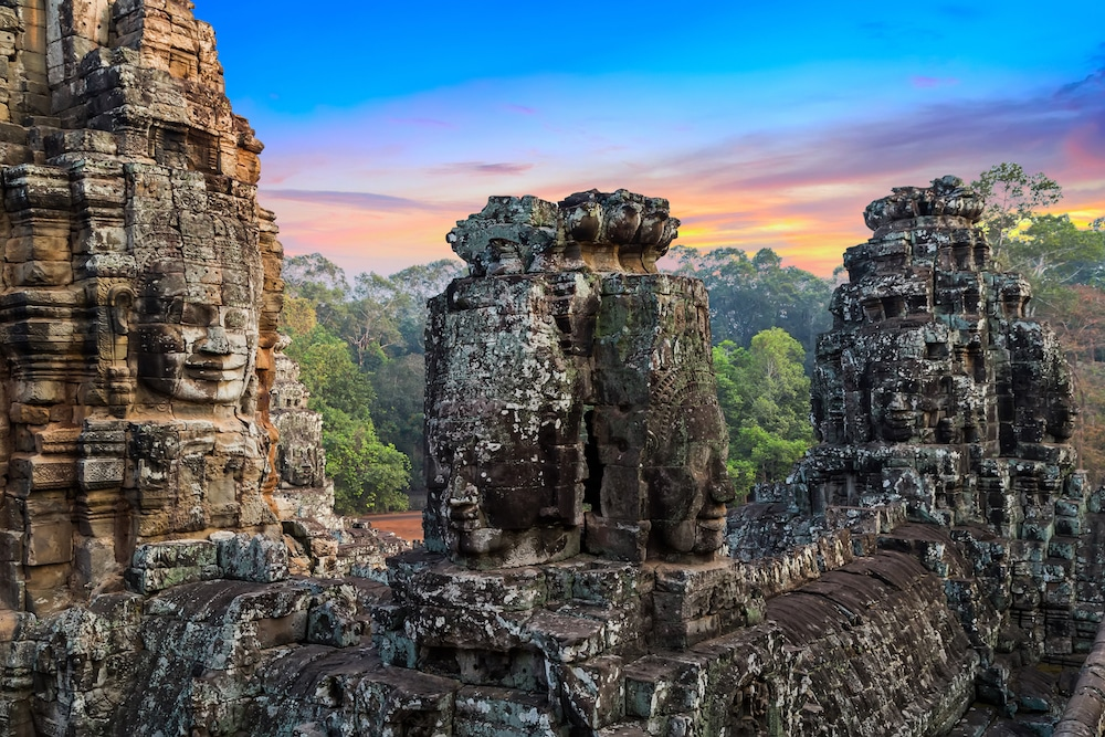 Take An Online Tour Of The Beautiful Temples Of Angkor From Your Sofa