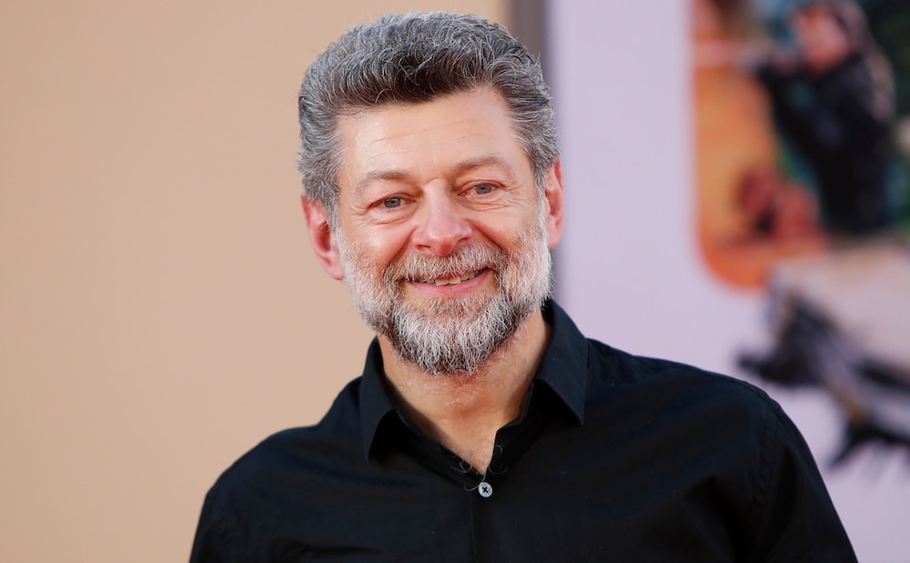 Gollum Actor Andy Serkis Will Perform A Non-Stop Reading Of 'The Hobbit' For Charity