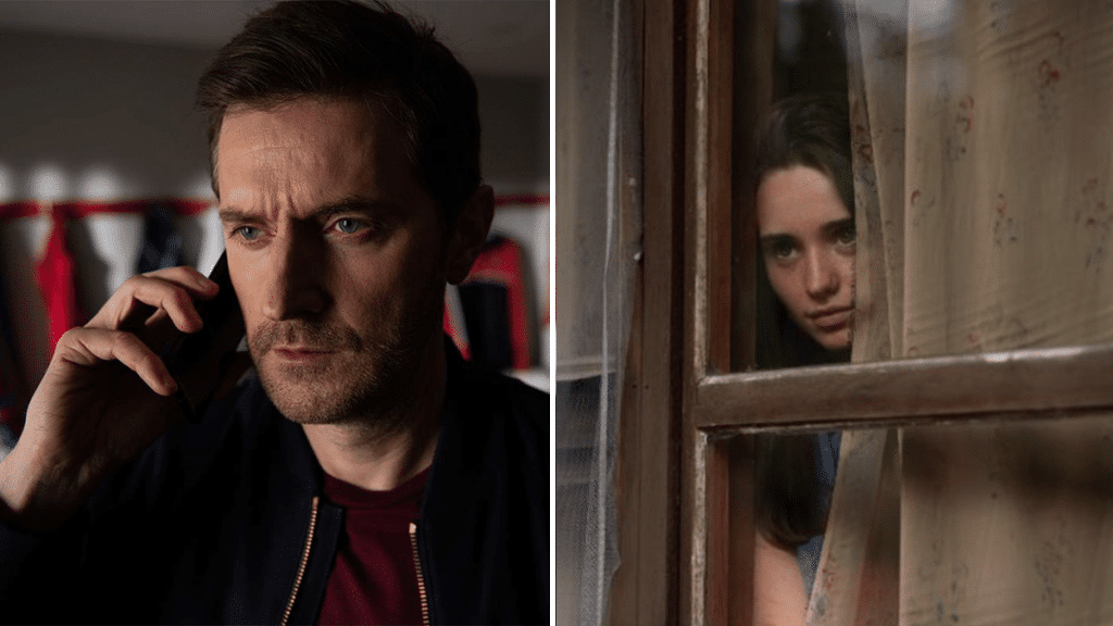 The Creator Of 'The Stranger' Is Releasing A Brand New Netflix Thriller Next Month