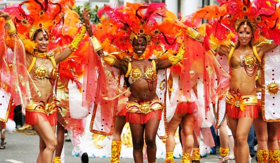 Notting Hill Carnival Has Been Cancelled For The Second Year In A Row