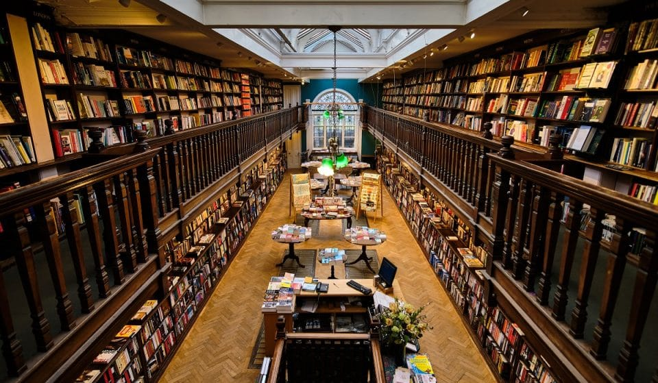 17 Charming London Bookshops That Are Perfect For Literature Lovers