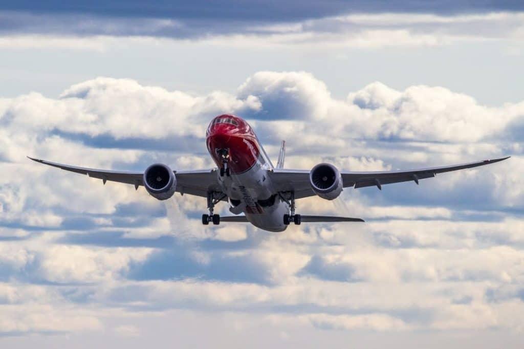 Norwegian Air Is Set To Restart UK Flights From July 1