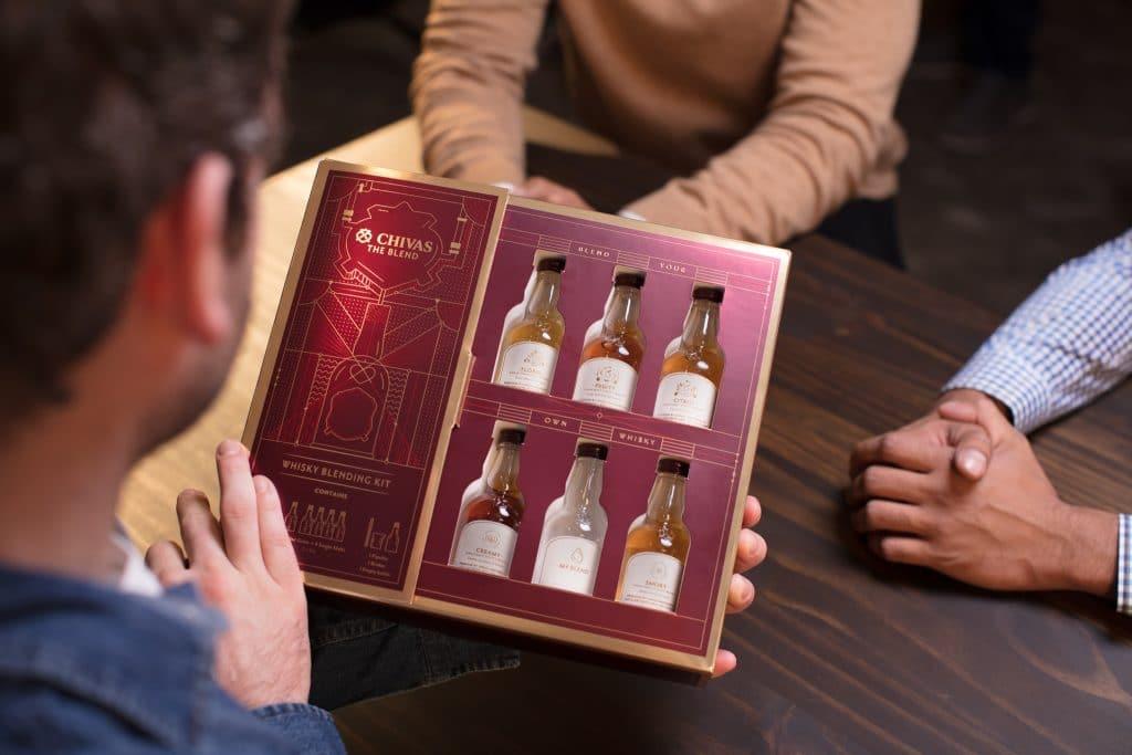 Online whisky masterclass