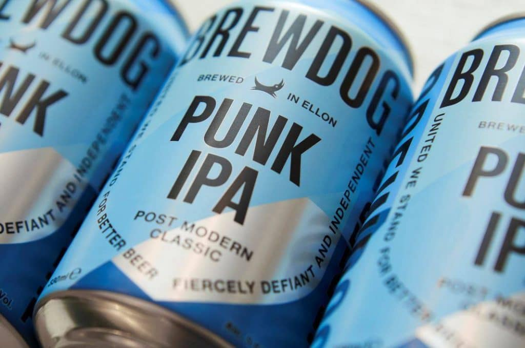 Treat Your Dad (Or Yourself) To A Care Package Filled With Beer This Father's Day