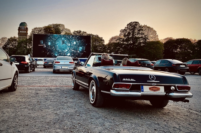 Sunset Drive In Cinema