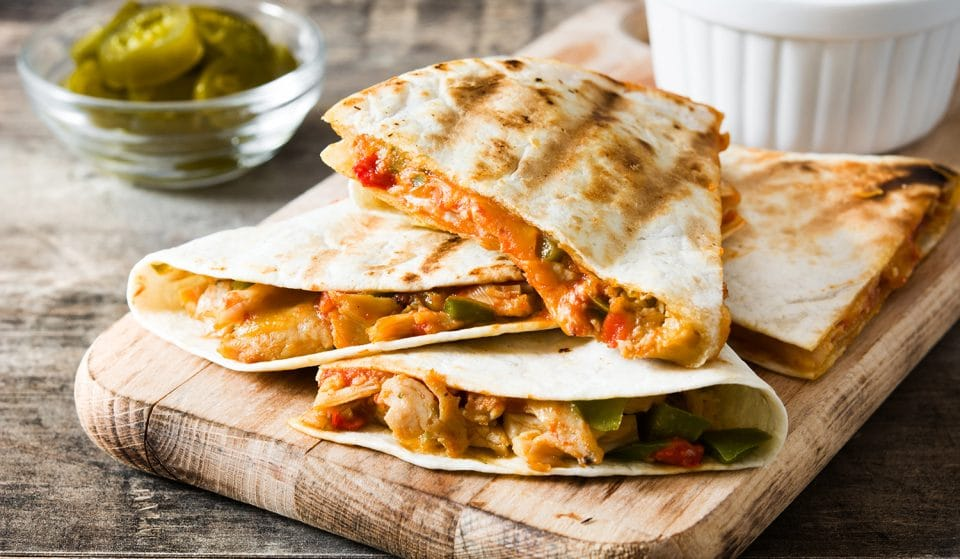 Bring The Restaurant Experience To Your Home With This Online Mexican Cooking Class