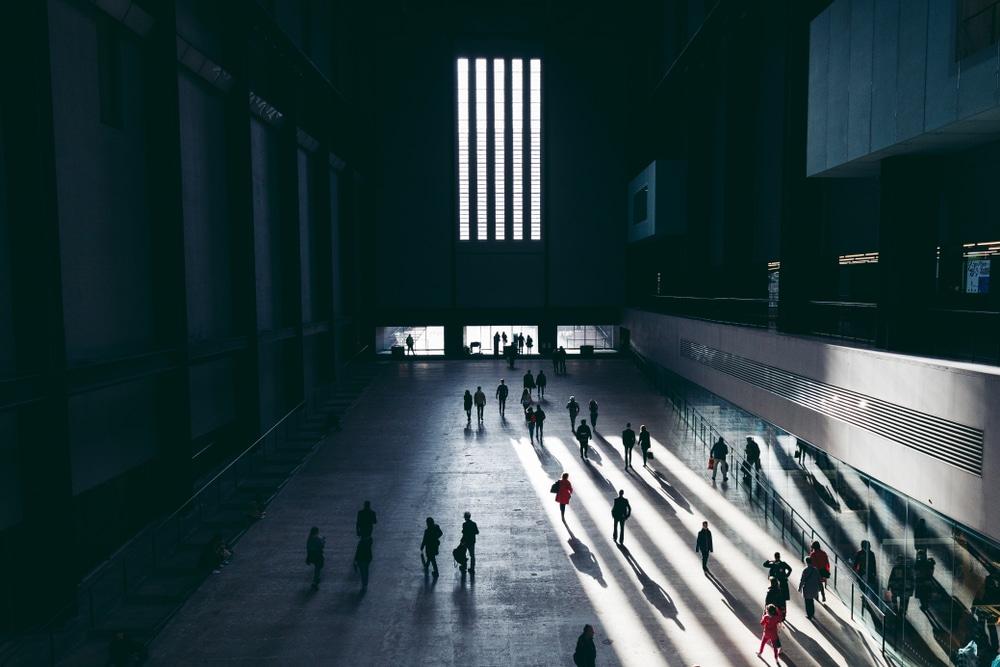 Tate reopening