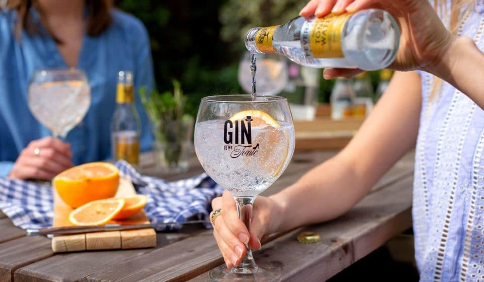 Toast The Festive Season With This Lovely Online Gin Festival