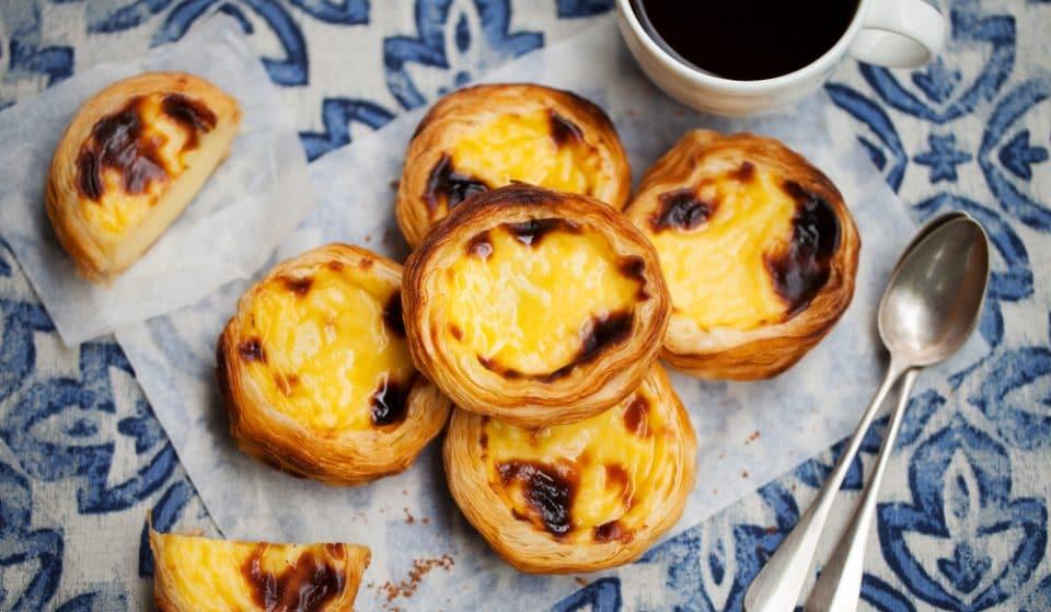 Send Your Tastebuds To Lisbon With This Online Custard Tart Workshop