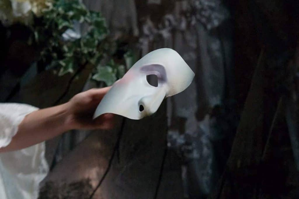 The Phantom Of The Opera Has Been Forced To Shut Down Permanently In London