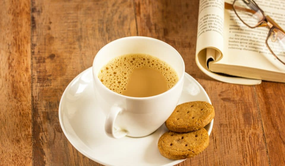 Brits Spent More On Tea, Biscuits And Books During Lockdown, Unsurprising Study Confirms