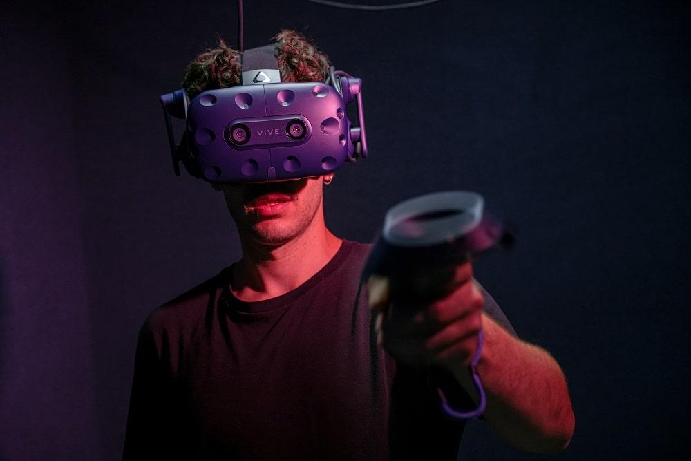 DNA VR