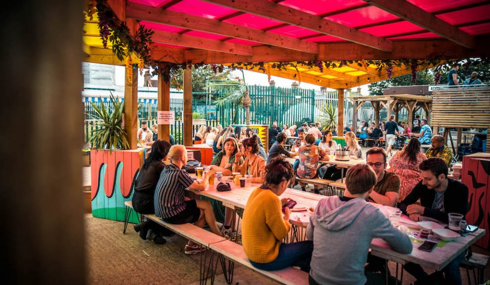Costa Del Tottenham Is The All-New Street Food And Cocktail Paradise In North London