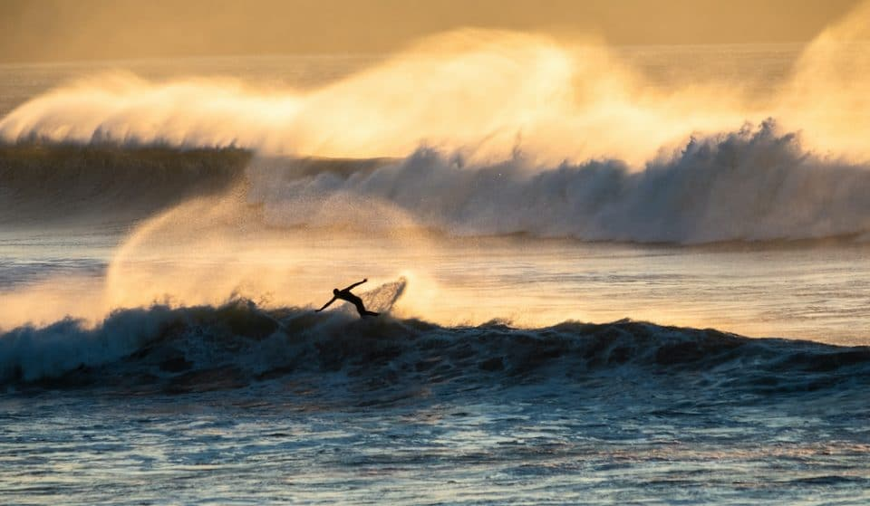 10 Of The Very Best Surfing Beaches In The UK