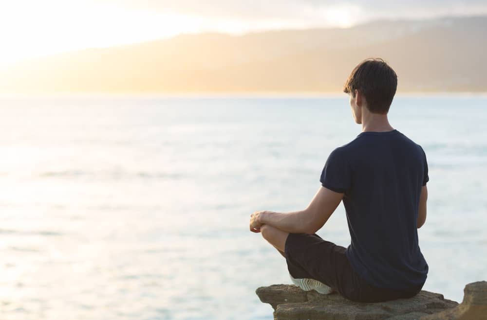 How The Mind Heals The Body