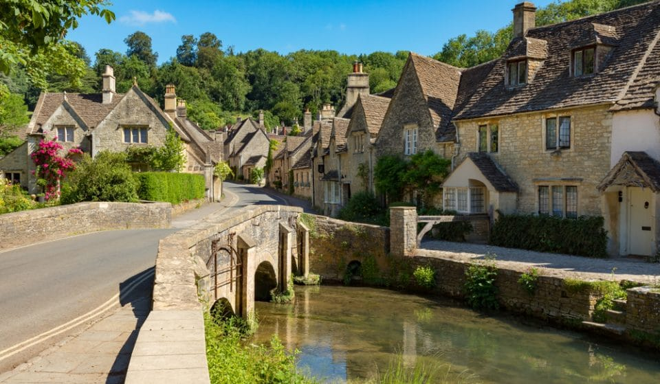10 Stunning Villages And Towns In The UK That You've Just Got To Visit This Summer