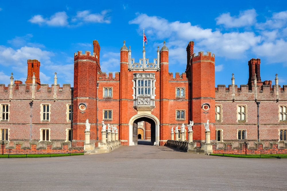 Hampton Court Palace Is Reopening Its Doors From July 17