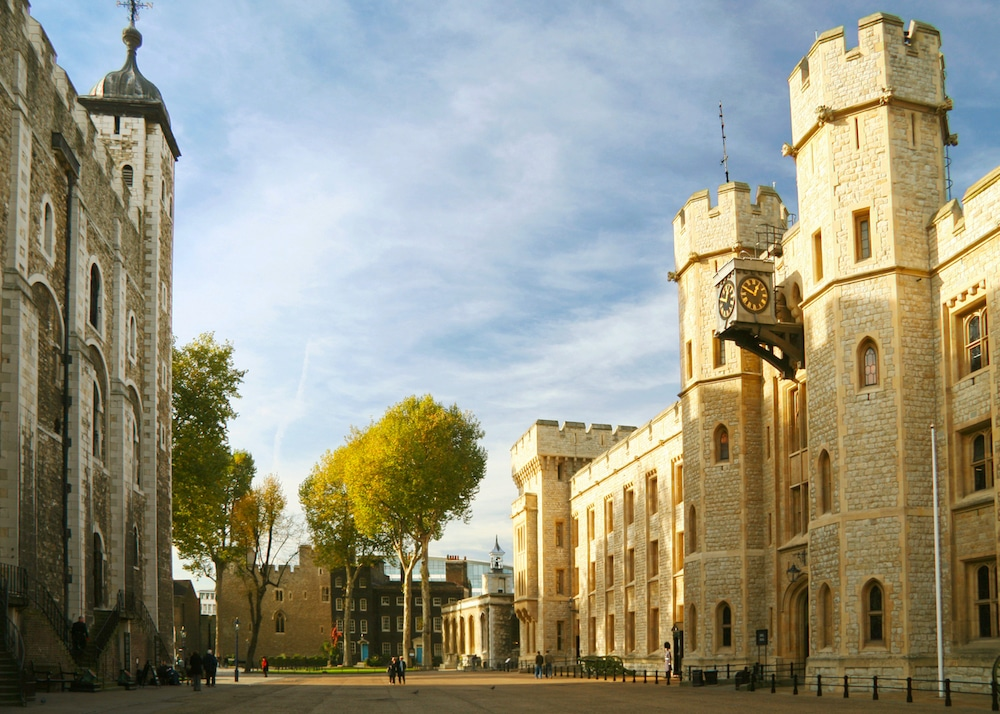The Tower Of London Will Reopen To The Public Next Week