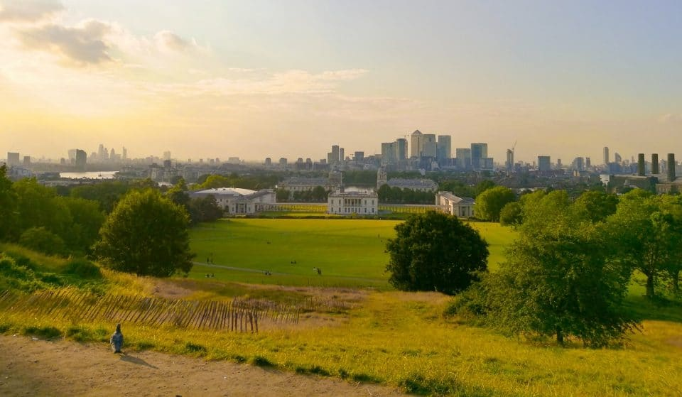 111 Lovely London Parks And Gardens To Get You Back To Nature