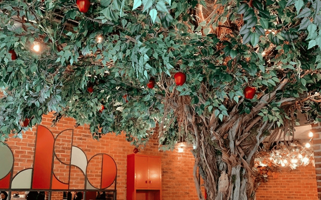Apple Butter cafe 3