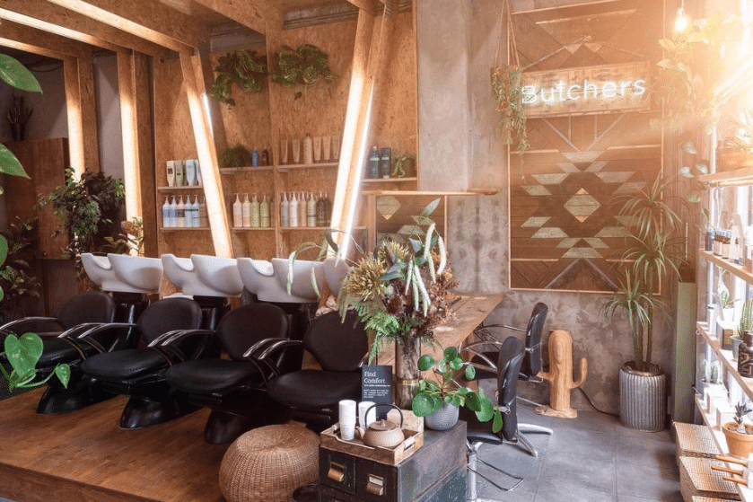 14 Of London's Funkiest Salons To Visit For Your Next Hairdo