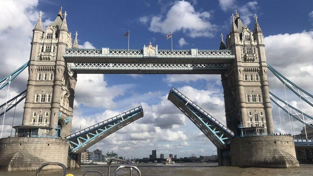 Tower Bridge fault