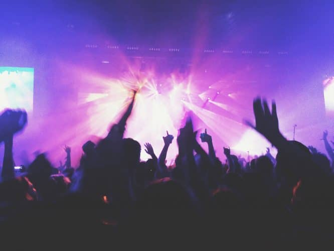 Clubbing 4