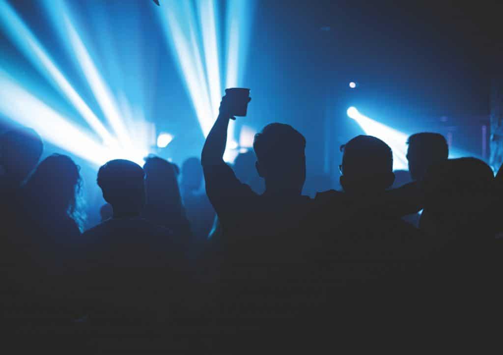 Clubbing 3