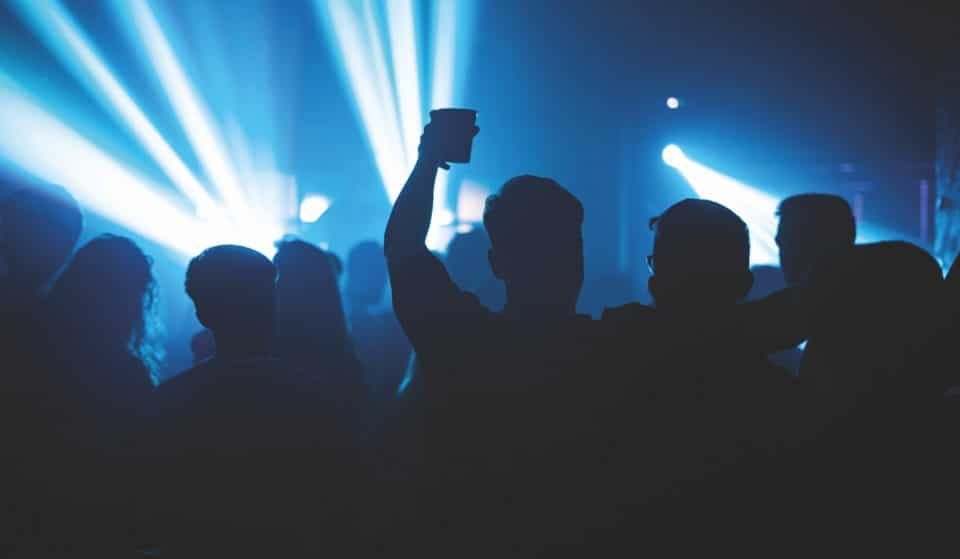 Nightclubs Could Return If Dancers Wear Face Masks On The Dancefloor, Report Says