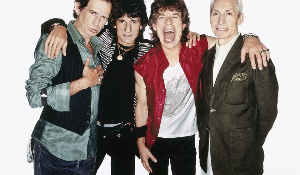 The Rolling Stones Will Open Their Own Shop On Carnaby Street This September
