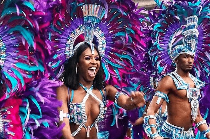 Notting Hill Carnival 5