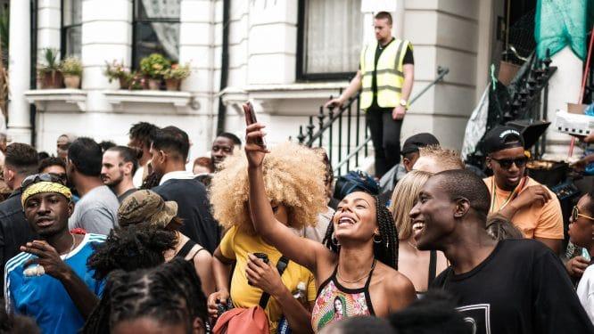 Notting Hill Carnival 2