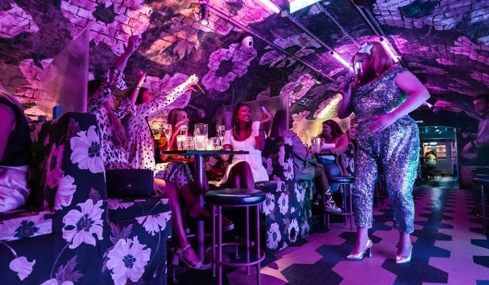 This Bottomless Disco Brunch Is The Grooviest Afternoon In Town