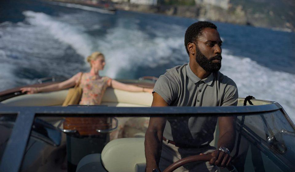 Rediscover The Magic Of Film As 'Tenet' Hits London Cinemas Next Week