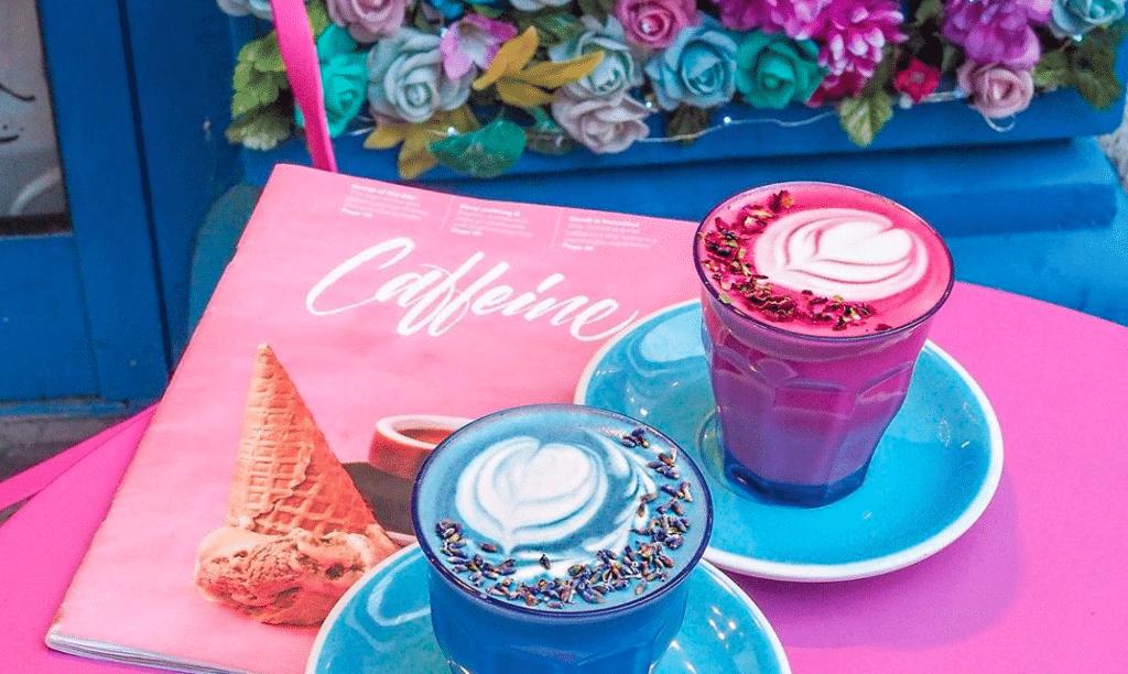 Coffee Addict London 1
