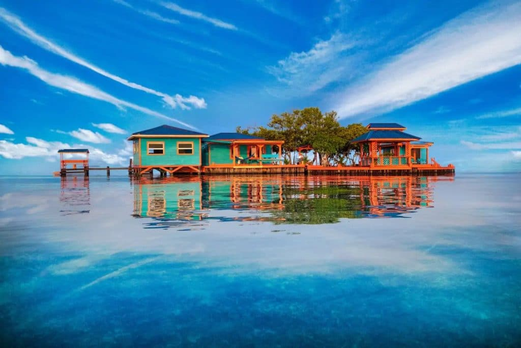 You Can Now Rent A Private Tropical Island With Stunning Views For Less Than £90pp