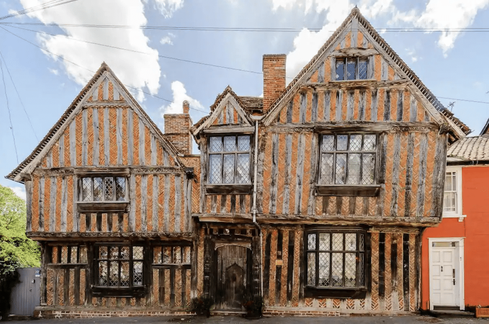 The Spellbinding Spot Where Harry Potter Was Born Is Now Available On Airbnb