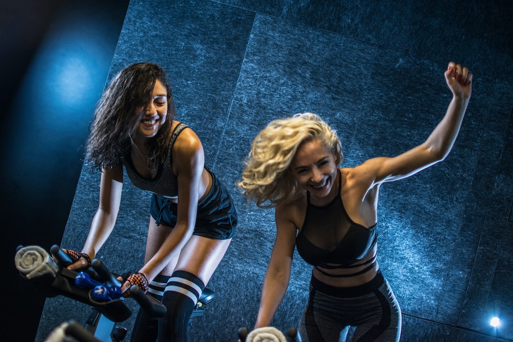 This Awesome Spin Class Will Exercise Your Mind, Body And Soul• SoulCycle